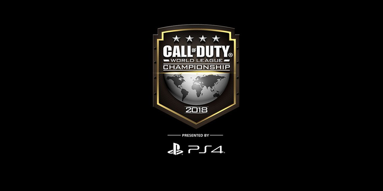 Call of Duty World League Championship Stage 2 Playoffs Announced