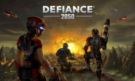 Review: Defiance 2050