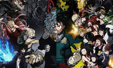Bandai Namco Gamescom 2018 Line-Up Is Amazing!