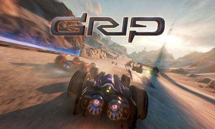 Grip Uses Parkour To Go Carkour In New Trailer