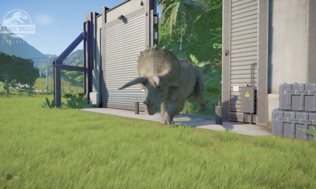Jurassic World Evolution Complete Edition Coming To Nintendo Switch