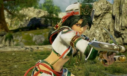 Talim, The Last Priestess Of The Winds Returns to SoulCalibur 6
