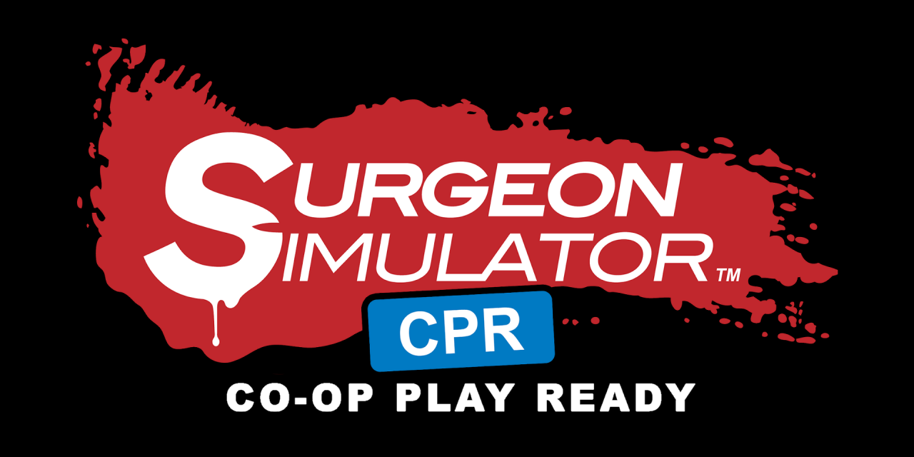 Surgeon Simulator Is Coming To Nintendo Switch