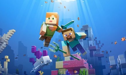 Minecraft: Update Aquatic Phase Two Splashes Onto Your Screens!