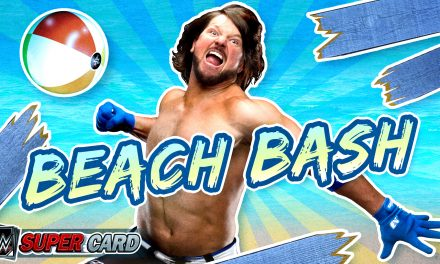 Time to Hit the Beach! Beach Bash is Coming to WWE Superstars