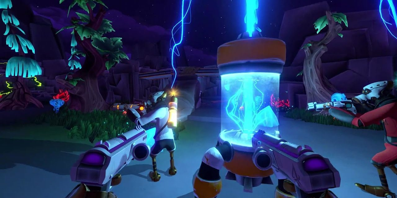 Aftercharge Beta This Weekend!