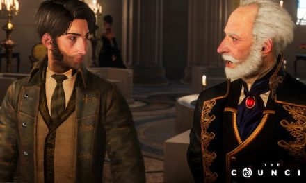 "The Episodic Adventure ""The Council"" Is Releasing Its Final Chapter Very Soon."