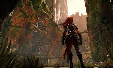 Darksiders III Coming This November