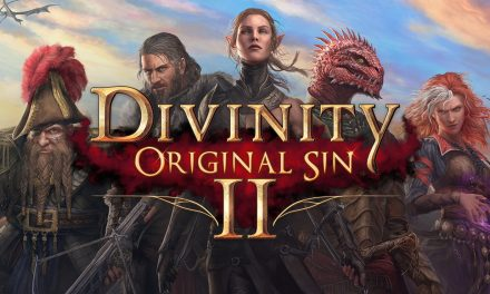 Interview: Divinity Original Sin 2 and why it's a must-play RPG with Kieron Kelly