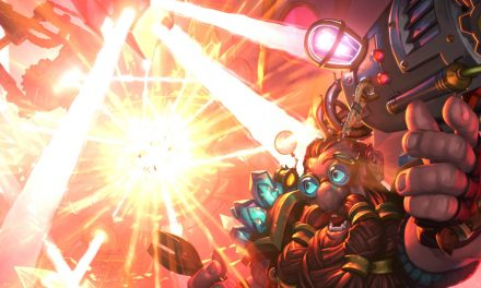 New Cards Revealed for Hearthstone's Upcoming Expansion, The Boomsday Project