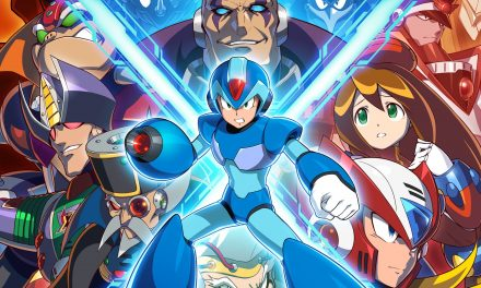 Maverick Hunters Unite! Mega Man X Legacy Collection 1 & 2 Launch Today!