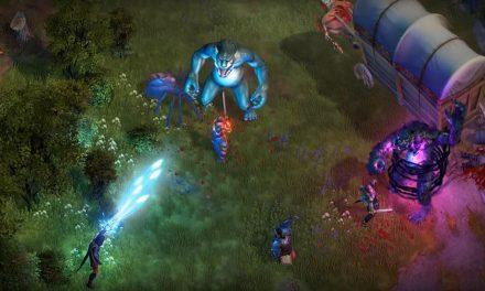 Pathfinder: Kingmaker Gets Release Date