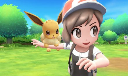 New Details Have Been Released for Pokémon: Let's Go, Pikachu! and Pokémon: Let's Go, Eevee!
