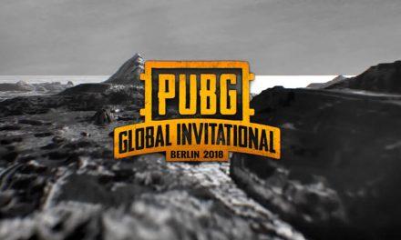 PUBG Global Invitational 2018 Finalist Teams Announced
