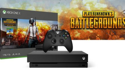 New Xbox One Bundles Announced