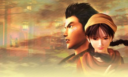 Shenmue 1 & 2 Remastered Is Out Now!