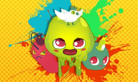 Review: Slime-san: Superslime Edition