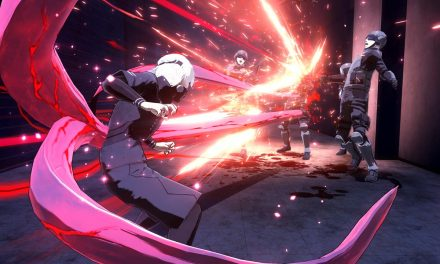 Tokyo Ghoul: re Call to Exist Will Get Western Release