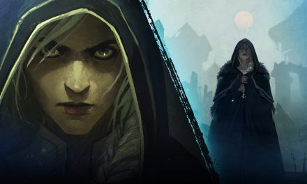 World of Warcraft Brings Jaina Front and Center in Warbringers