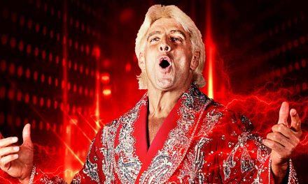WWE 2K19 Wooooo! Edition Will Honour Hall of Famer, Ric Flair