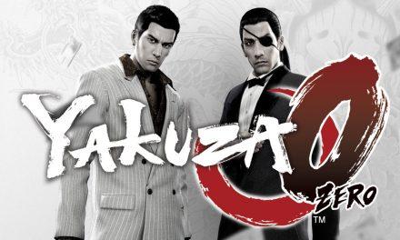 Review: Yakuza 0