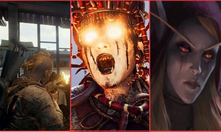 The weekly news roundup: Assassin's Creed, World of Warcraft, and PUBG