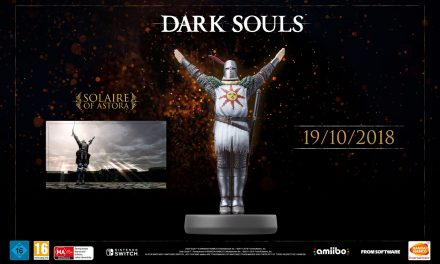 Dark Souls Remastered Has A Release Date For The Nintendo Switch