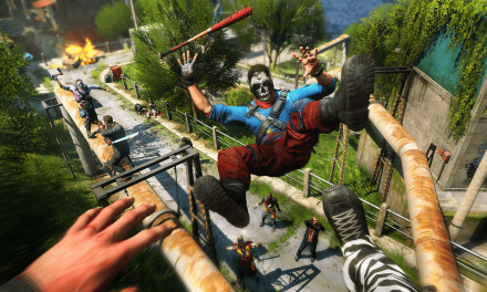 Techland's Answer To The Battle Royale Fade, Dying Light Bad Blood, Coming To PC