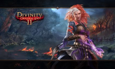Review: Divinity Original Sin 2 Definitive Edition