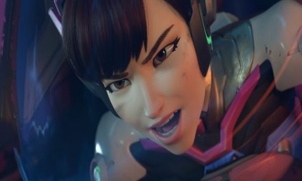 D.Va's Nano Cola Challenge offers up a bunch of prizes