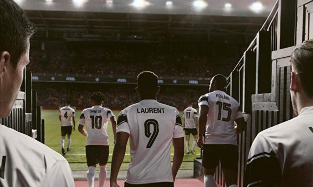 Football Manager 2019 Touch kicks off for the Switch