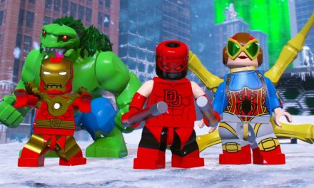 Lego Marvel Super Heroes 2 Now Available To Mac-OS Users