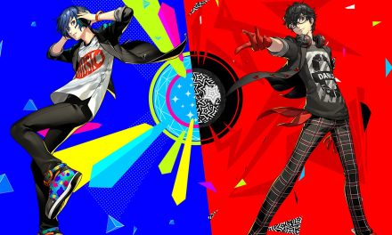 Persona 3 Dancing in Moonlight and Persona 5 Dancing in Starlight Remixes Trailer