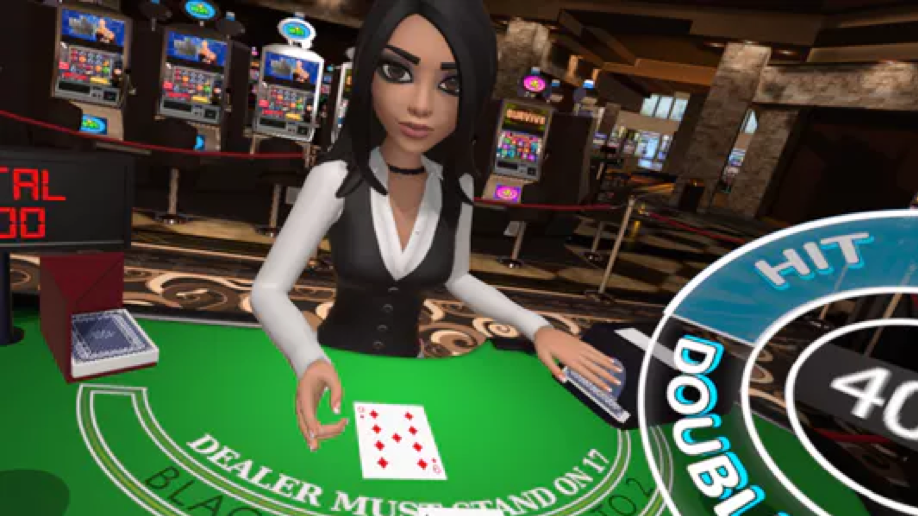 How to play online blackjack like a pro