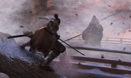Prepare To Die Twice Next March When Sekiro: Shadows Die Twice Launches!