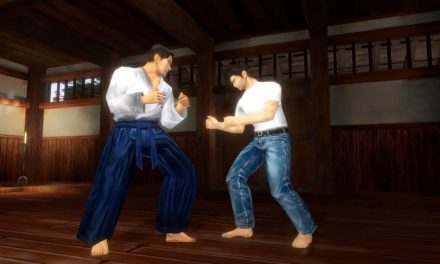 Catch Up On Your Shenmue 101 With Part 2: The Characters