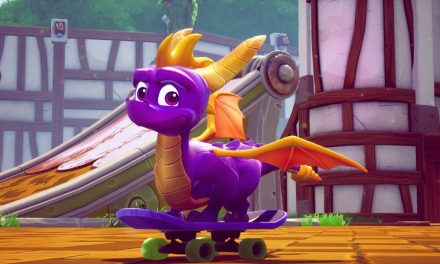 Gamescom Delivers New Spyro Reignited Screenshots