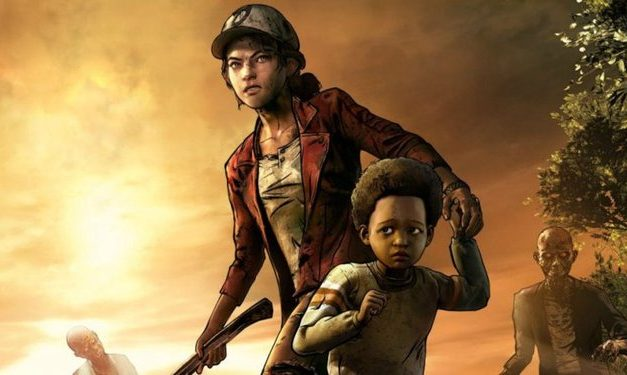 Try Out Telltale's The Walking Dead Story Builder Now