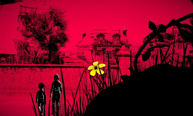 """Review: The Walking Dead: The Final Season – Episode One – """"Done Running."""""""