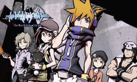 The World Ends With You: Final Remix Coming To Nintendo Switch