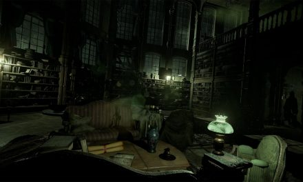 Call of Cthulhu Shows off Gameplay in new Trailer