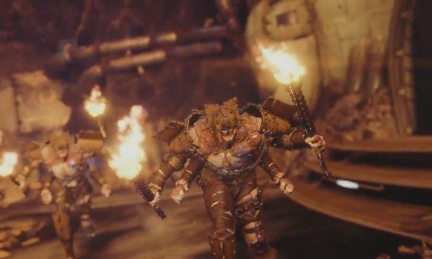 Bungie Showcase the Forsaken Expansion for Destiny 2