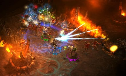 Diablo 3 Arrives on Switch Later This Year