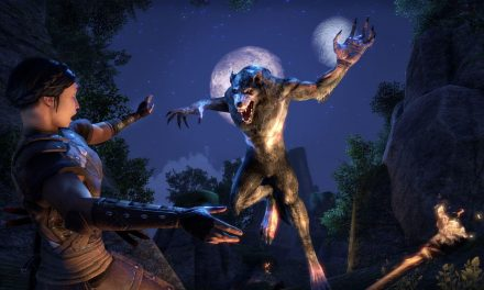 ESO's Wolfhunter DLC arrives on console