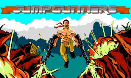 Review: Jump Gunners