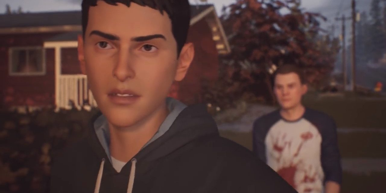 Life is Strange 2 Shows off New Gameplay