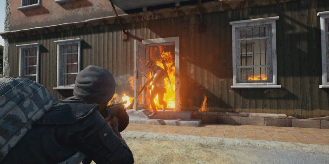 PUBG  Europe League Underway From March 21st