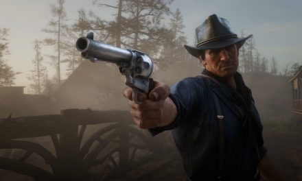 PlayStation 4 Receives Photo Mode For Red Dead Redemption 2