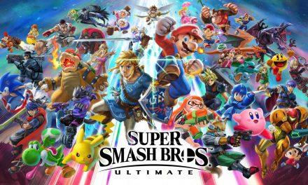 Castlevania's Simon Belmont Announced for Super Smash Bros Ultimate