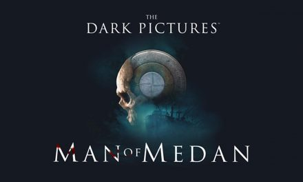 Horror Anthology 'The Dark Pictures' Announced